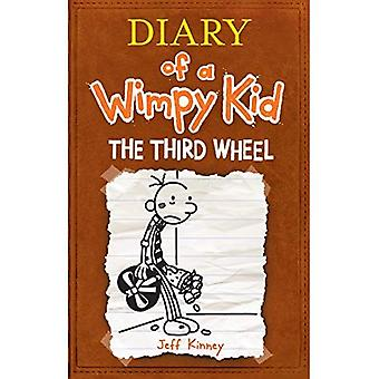 The Third Wheel (Diary of a Wimpy Kid Collection)