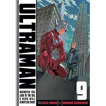 Ultraman, Vol. 9 (Ultraman)