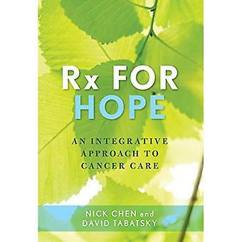RX toivoa: integroiva lähestymistapa syöpähoidoissa