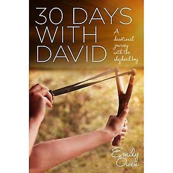 30 dagen met David