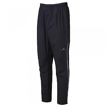 Trail Tempest Waterproof Running Pant Black/Rock Grey Mens