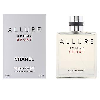 Chanel Allure Homme Sport Keulen Sport Spray 150 Ml voor mannen