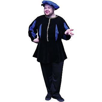 Noble Man Adult Costume
