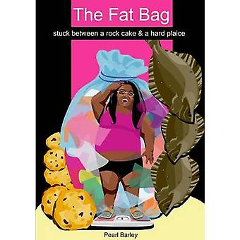 THE FAT BAG stuck between a rock cake  a hard plaice by Barley & Pearl