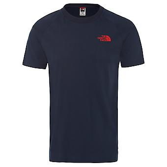 The north face men's T-Shirt north face
