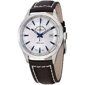 Zeno-watch mens watch gentleman automatic 2824 6662-2824-g3