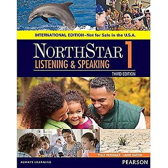 Northstar Listening and Speaking: Student Book 1