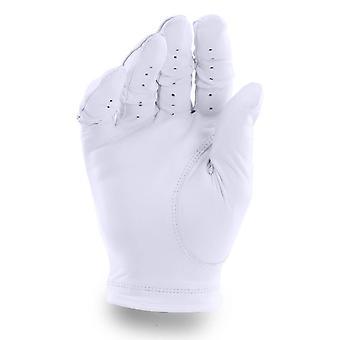Under Armour Mens 2019 UA Strikeskin Tour Golf Glove