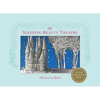 The Sleeping Beauty Theatre - Put on Your Own Show by Su Blackwell - C