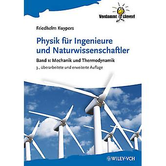 Physik fur Ingenieure und Naturwissenschaftler - Band 1 - Mechanik und