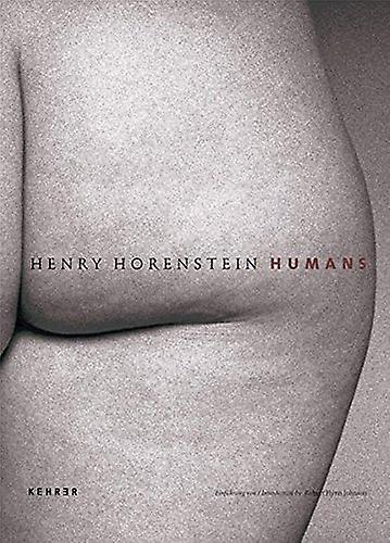 Huhommes - Photographs by Henry Horenstein - 9783936636031 Book