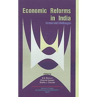 Economic Reforms in India - Issues & Challenges by B. B. Mansuri - Sha