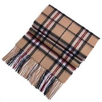 Posh Fleece Pure Wool Scarf SGB10002