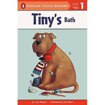 Tiny's Bath by Cari Meister - Rich Davis - 9780613152389 Book