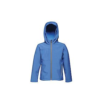 Regatta professional junior kids octagon softshell tra622