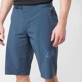 Nye Fox mænd ' s flexair mountainbike shorts Navy