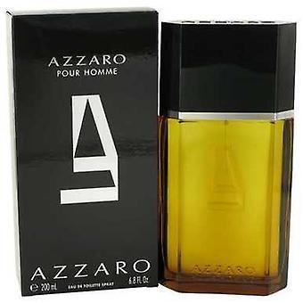 Azzaro By Azzaro Eau De Toilette Spray 6.8 Oz (men) V728-436517