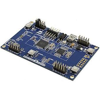 PCB design board Microchip Technology ATMEGA1284P-XPLD