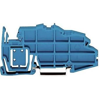 WAGO 2009-305 Bus Bar Carrier Compatible with: 35 mm mounting rail