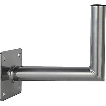 SAT wall mount Aluminium Smart Silver