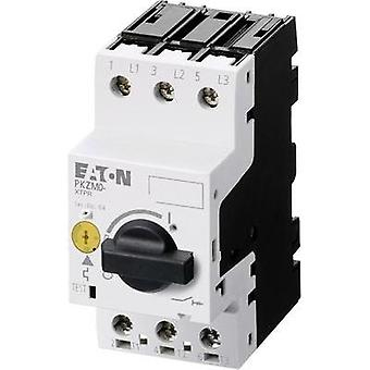 Overload relay + rotary switch 12 A Eaton 1 pc(s)