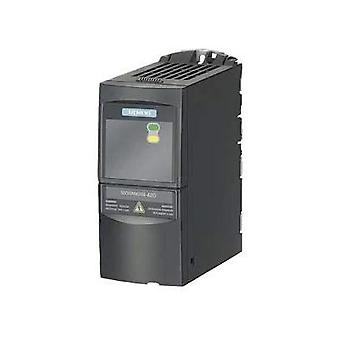 Frequency inverter Siemens MICROMASTER 420 0.25 kW 1-phase