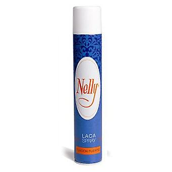 Nelly Nelly lacquer 400 Ml Normal (women, care hair, fixing and combed, lacquers)