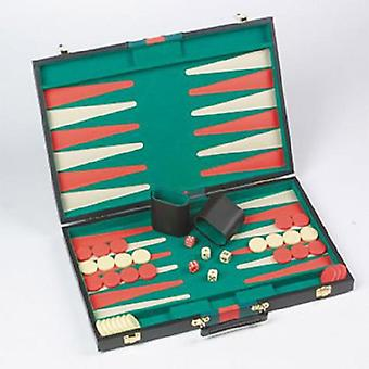 Deluxe Backgammon 11' Piping