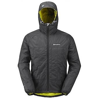 Montane Mens Prism Jacket Black (Small)