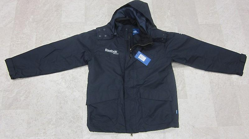 REEBOK 3-IN-1 TOP JACKET