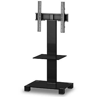 Elbe Support TV cabinet Vertical Wheel Up to 50 ''