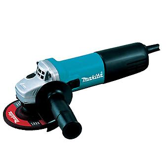 Makita 9557NBR 115mm Mini Haakse slijper 110V