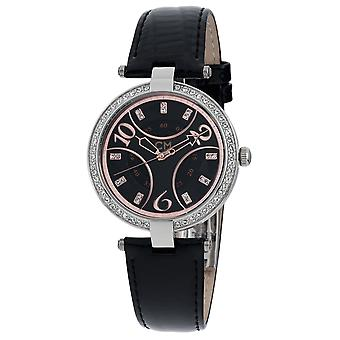 Carlo Monti Damen Quartz Watch Vittoria CM501-162