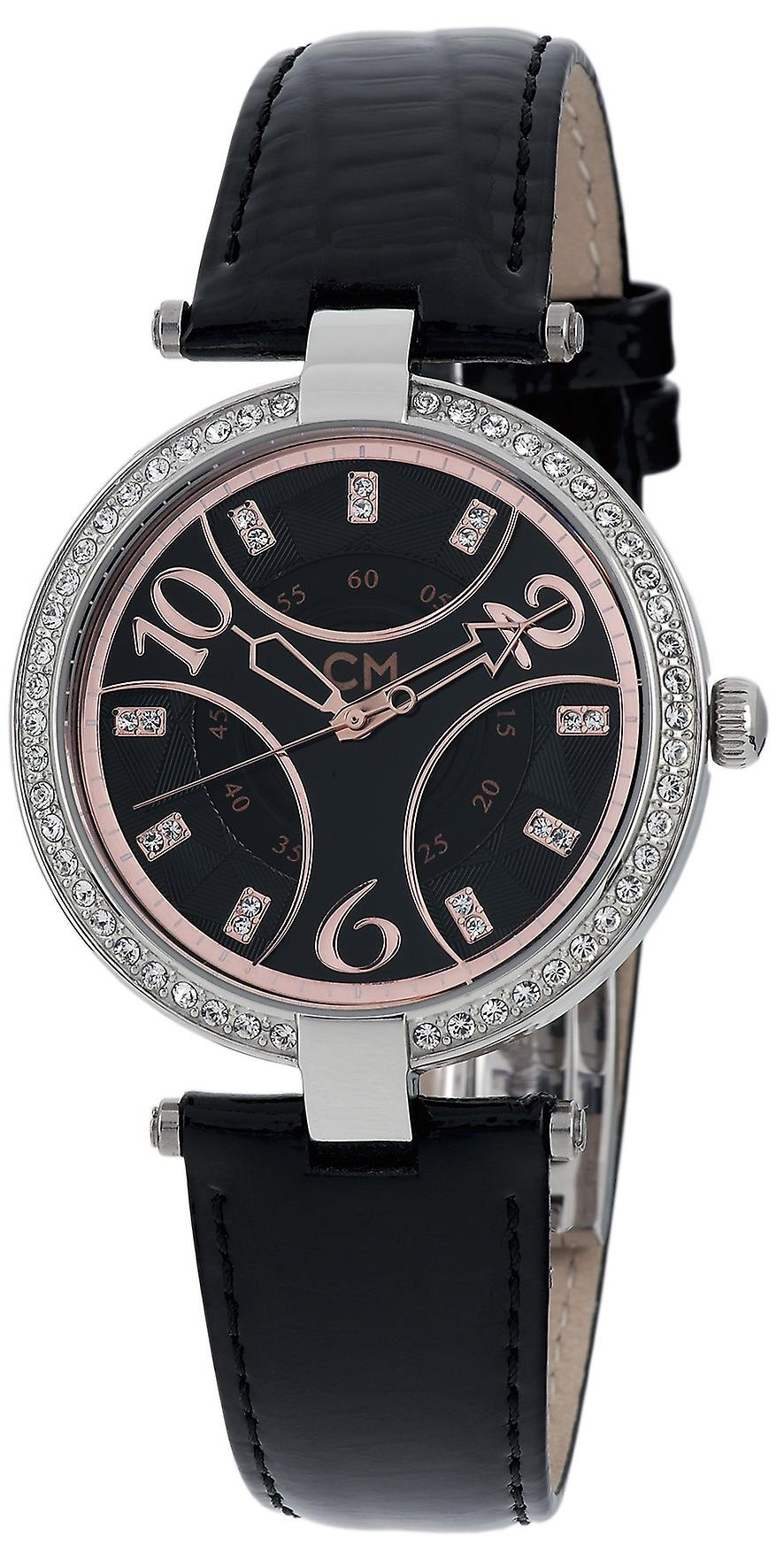Carlo Monti Ladies Quartz Watch Vittoria CM501-162