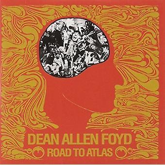 Dean Allen Foyd - vejen til Atlas USA import