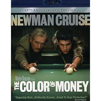 Color of Money [BLU-RAY] USA import