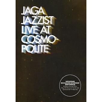 Jaga Jazzist - Live på Cosmopolite [DVD] USA import