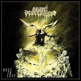 Grave Desecrator - Dust to Lust [Vinyl] USA import