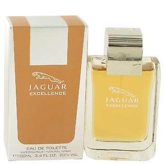 Jaguar Men Jaguar Excellence Eau De Toilette Spray By Jaguar