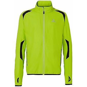 Erima men running jacket running jacket green - 806506