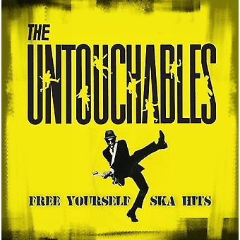 Untouchables - Free Yourself - Ska Hits [Vinyl] USA import