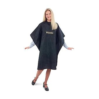 Wahl Z903 Black Hairdressing Cape