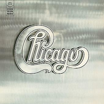 Chicago - Chicago II (Steven Wilson Remix) [CD] USA import