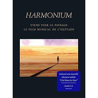 Harmonium - Viens Voir Le Paysage [DVD] USA import