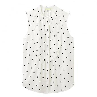 Joules Suki Ladies Sleeveless Blouse (U)