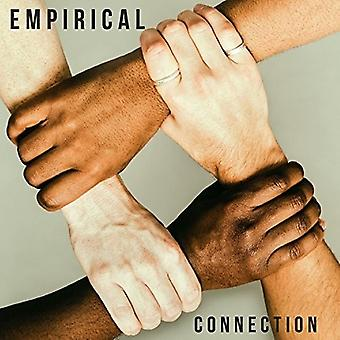 Empirical - Connection [CD] USA import
