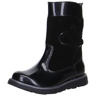 Superfit Girls Emma 383-01 Boots Black