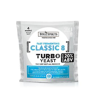 Still Spirits Classic 8 Urea Turbo Yeast