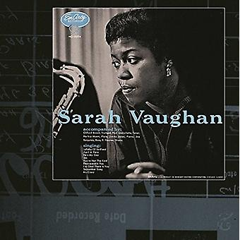 Vaughan*Sarah / Brown*Clifford - With Clifford Brown / in the Land of Hi-Fi [CD] USA import