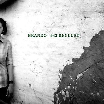 Brando - 943 eneboer [CD] USA import